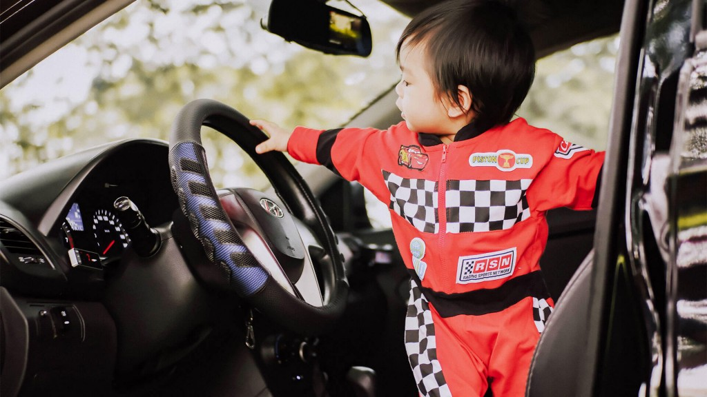 Drive Like an 8-Year-Old by Phil Callaway | Laugh Again