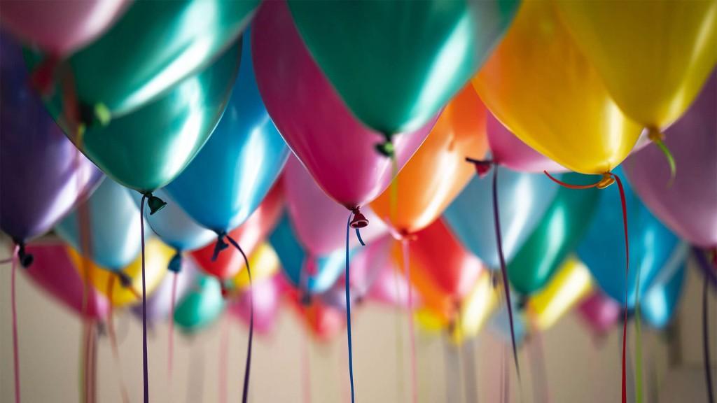Laugh Again's 1000th Birthday!